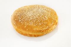 Hamburger Brioche