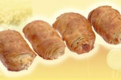 Mini Sausage Pies