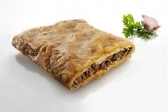 Bougatsa with Minced Meat