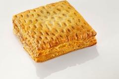 Yellow Cheese Pie