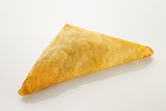 Triangular Handmade, Cheese and Spinach & Cheese
